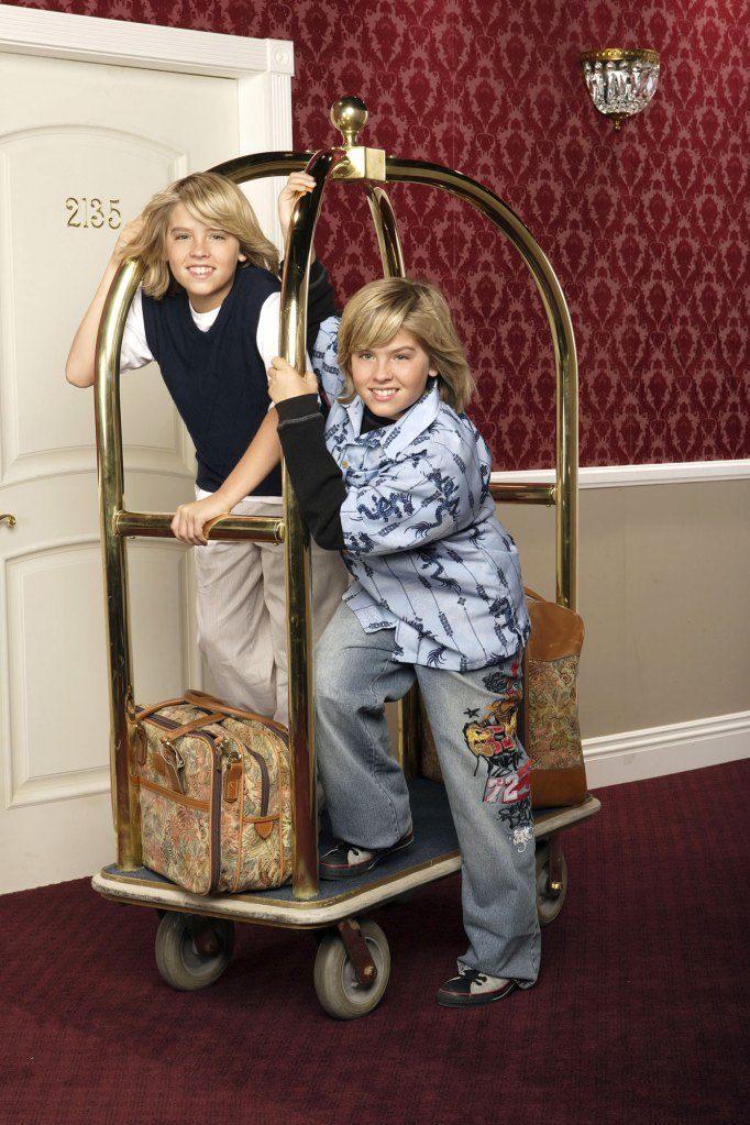 Dylan Sprouse Says Suite Life of Zack and Cody Saved Him