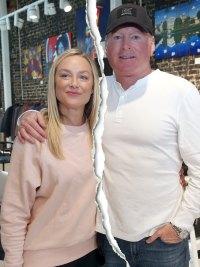 Elisabeth Röhm Jonathan T Colby Celebrity Splits