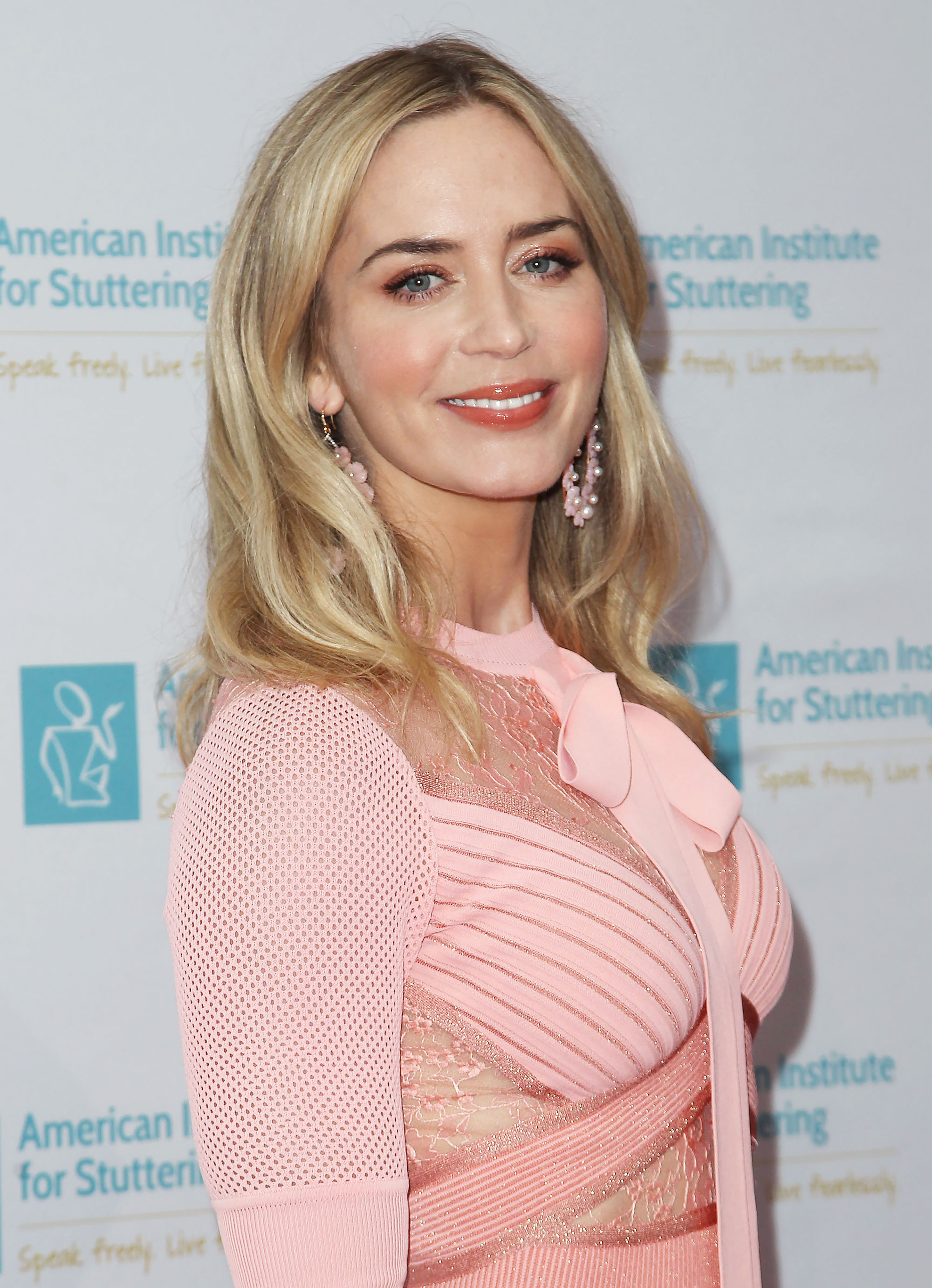 EMILY BLUNT at Variety 2019 Creative Impact Awards in Palm Springs 01/04/2019 - HawtCelebs