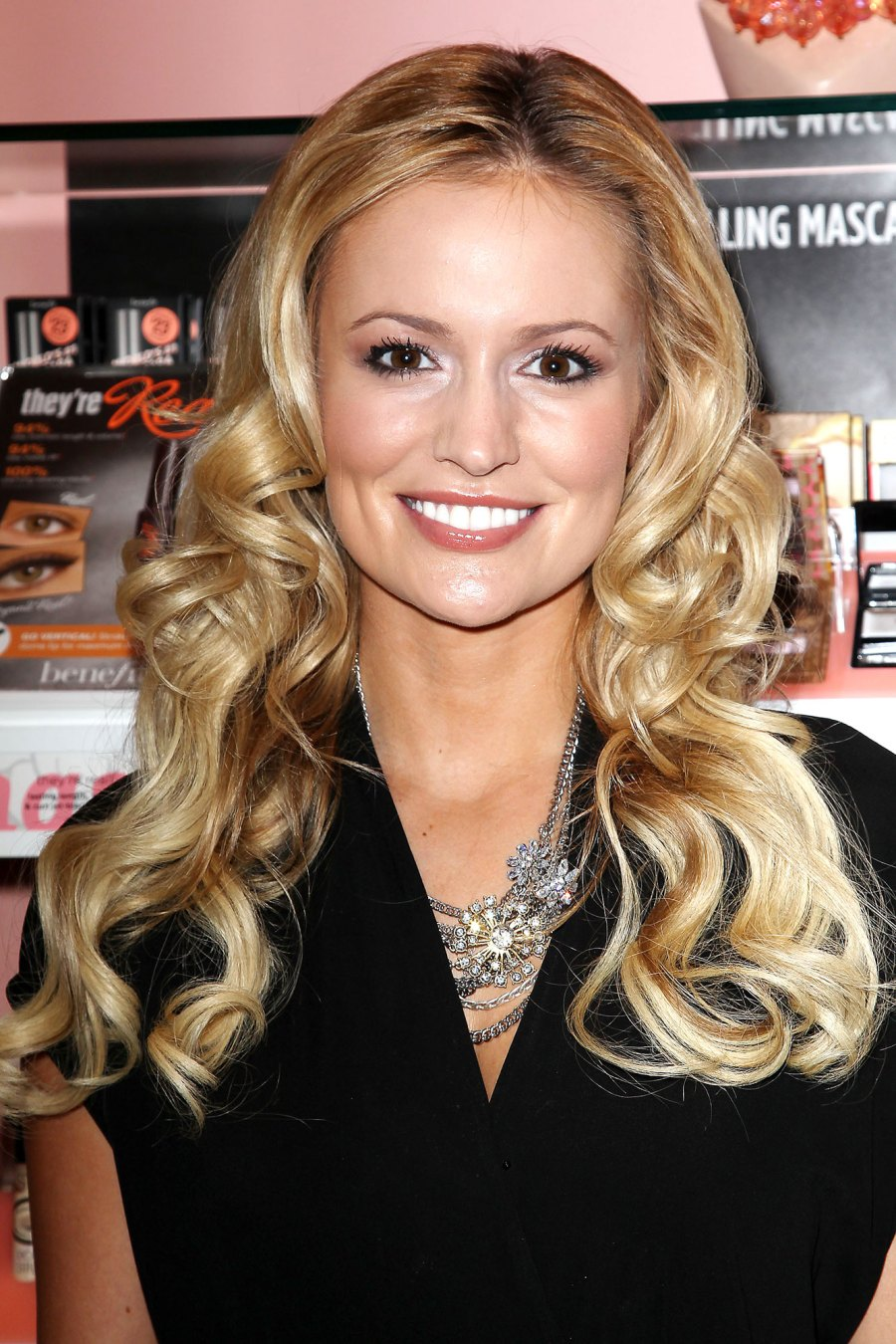 Emily Maynard Bachelor Nation Rallies Around Michelle Money After Daughter Brielle Accident