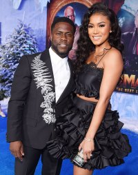 Eniko Hart is Pregnant and Expecting Baby Number Two With Kevin Hart
