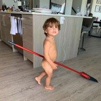 Eric Decker Instagram Coronavirus Activities
