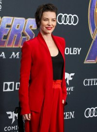 Evangeline Lilly Stars Who Drew Backlash for Their Controversial Views on Coronavirus