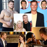 Everything Colton Underwood Says About The Bachelor 'The First Time Book