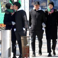 Ewan McGregor Spotted Kissing Girlfriend While Out in NYC