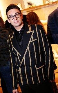 Fashion Designers Contributing To Coronavirus Efforts - Christian Siriano