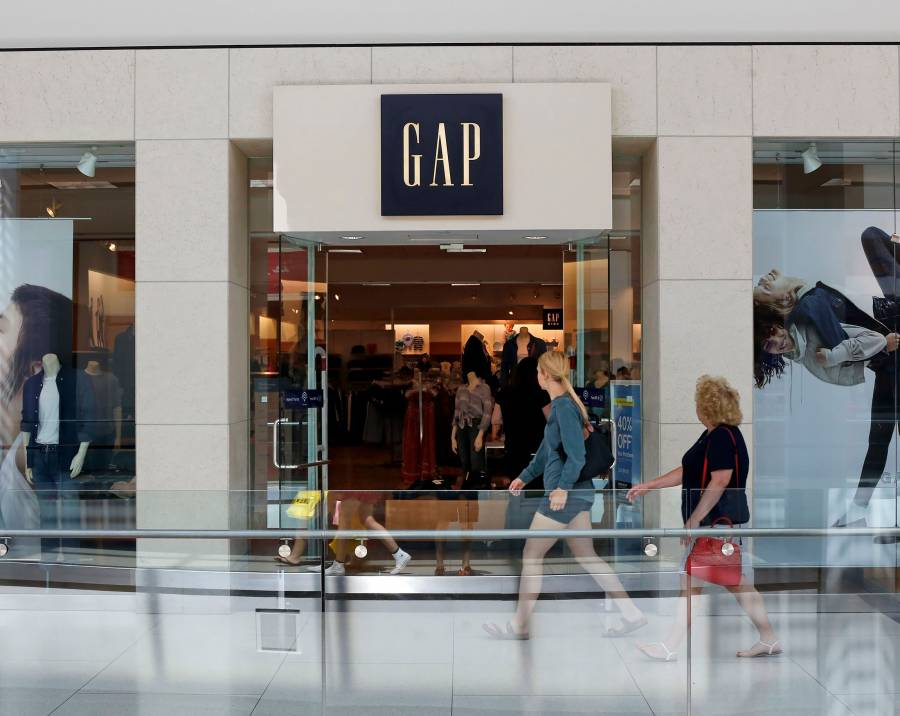 Fashion Stores Closed Due To Coronavirus Outbreak