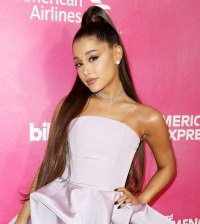 Ariana Grande at Billboards 13th Annual Women in Music Event Five Things to Know About Ariana Grandes Rumored New Boyfriend Dalton Gomez