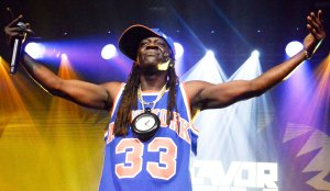 Flavor Flav Speaks Out After Being Fired From Public Enemy Over Politics