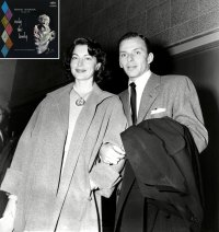 Frank Sinatra Only the Lonely Ava Gardner Albums Dedicated to Significant Others