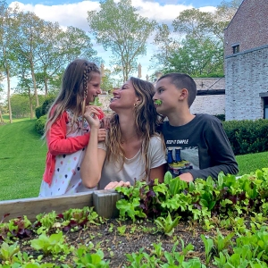 Gisele Bundchen Says Her Children Are Her 'Ultimate Motivations' for Protecting the Planet
