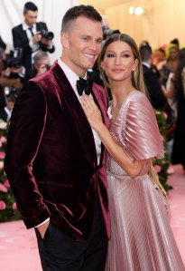 Gisele Bundchen Speaks Out After Husband Tom Brady Leaves Patriots