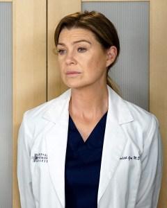 'Grey's Anatomy' Season 16 Ending Early, Won't Film Remaining Episodes