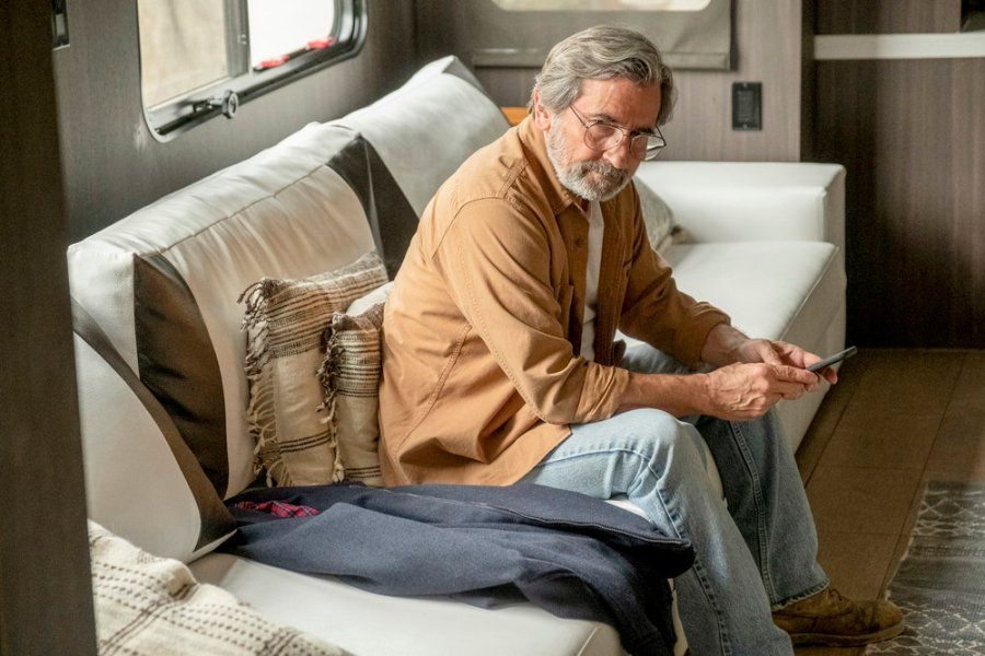 Griffin Dunne This Is Us