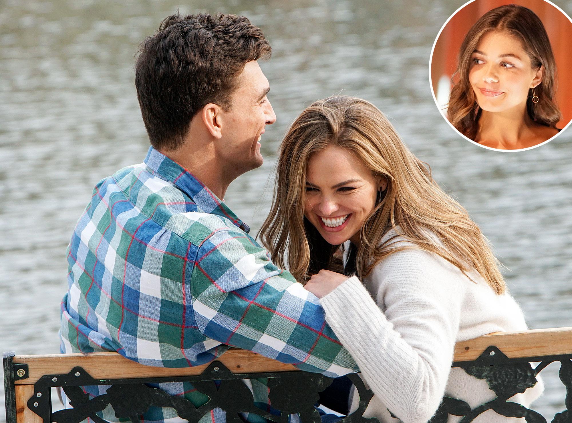 Hannah Brown and Tyler Cameron Dance on TikTok as Bachelors Hannah Ann Sluss Ships Their Reunion