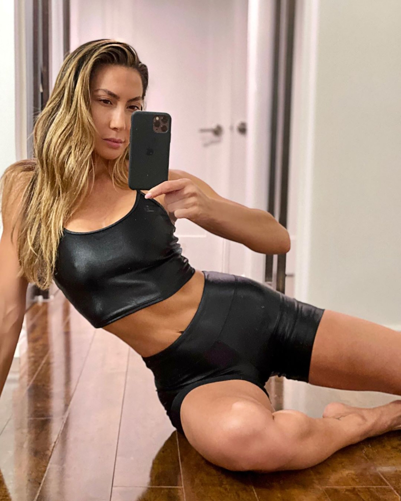Hot Pilates Founder Shannon Nadj Shares Tips for Breaking a Sweat at Home Like Your Fave Celebs