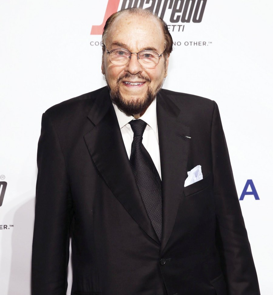 Inside the Actors Studio Host James Lipton Dies At 93