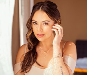 Janel Parrish Dishes on Her Cosmic-Themed Jewelry Line