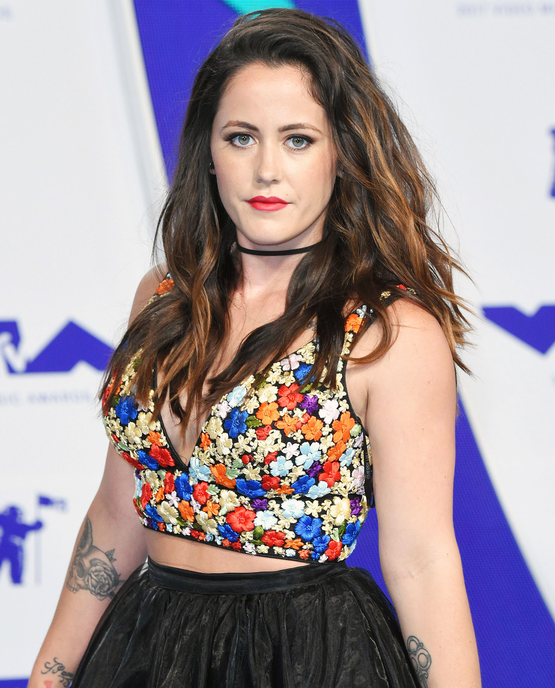 Jenelle Evans Opens Up About Feeling Anxious and Depressed Due to Online Backlash