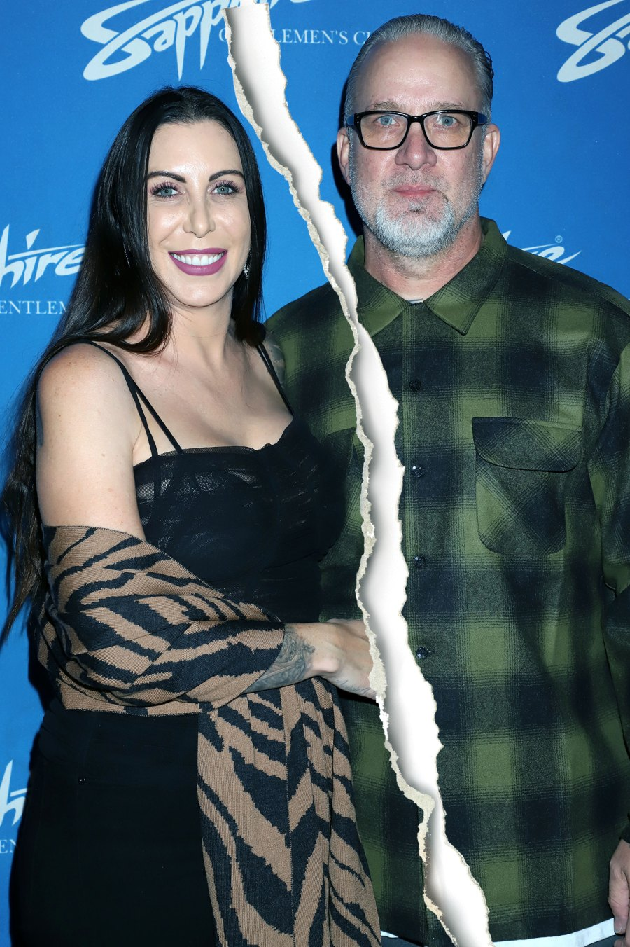 Jesse James and Alexis DeJoria Celebrity Splits of 2020