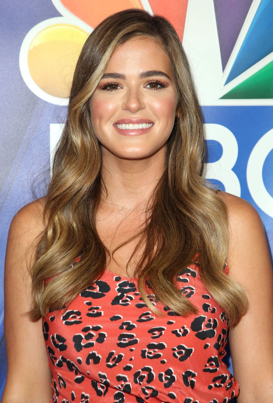 Mandatory Credit: Photo by MediaPunch/Shutterstock (10357846ar) JoJo Fletcher Bachelor Nation Rallies Around Michelle Money After Daughter Brielle Accident