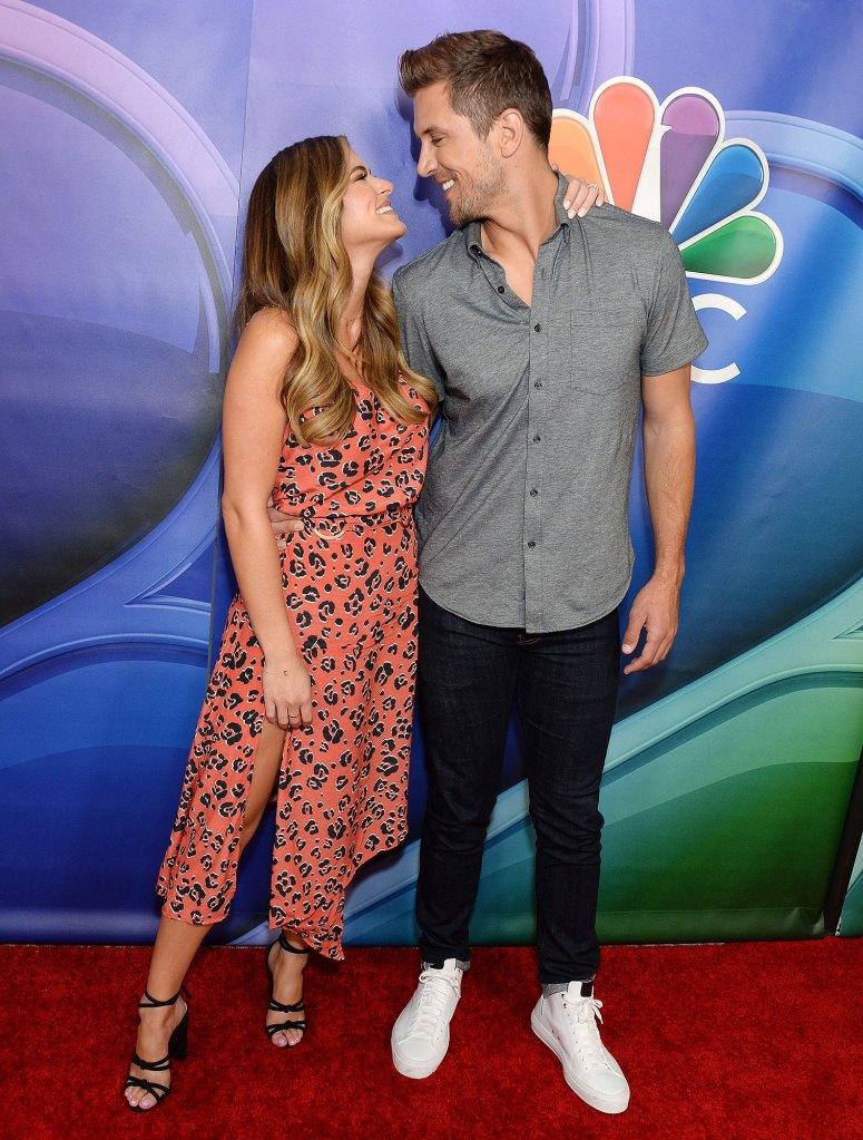 JoJo Fletcher and Jordan Rodgers May Reschedule Wedding Due to Coronavirus