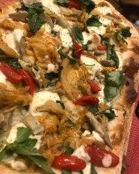 Joe Giudice's Preferred Pizza Joe Giudice Italian Eats