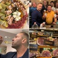 Joe Giudice Italian Eats