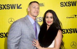 John Cena Received Editing Rights Nikki Bella Upcoming Memoir