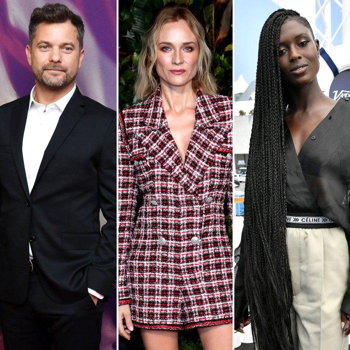Joshua Jackson Was Heartbroken Over Diane Kruger Before Jodie Turner-Smith