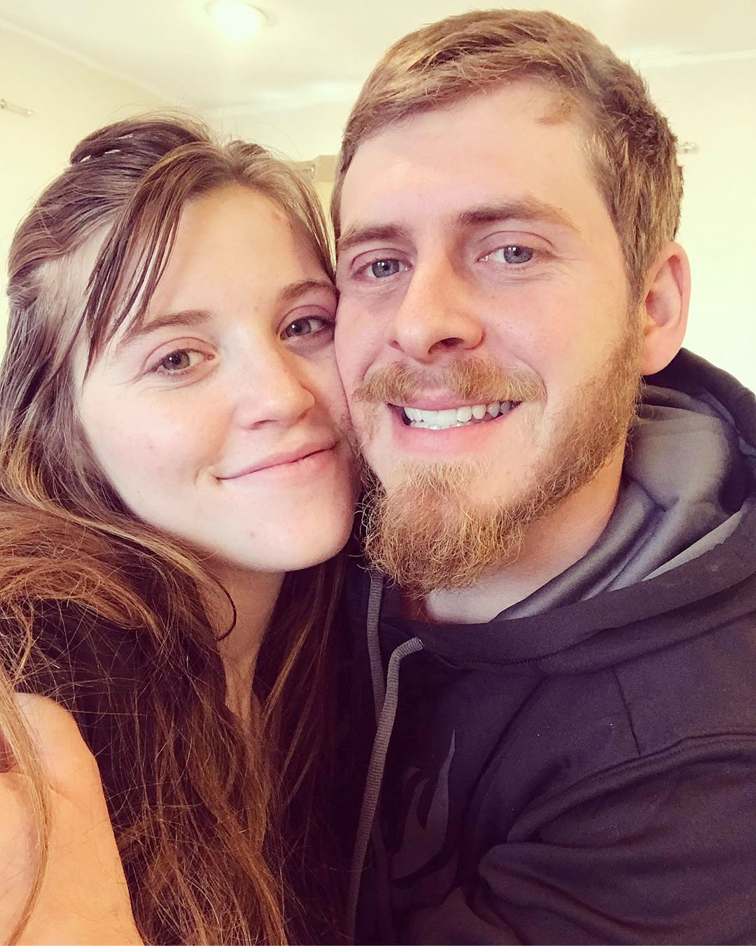 Joy-Anna Duggar Is Pregnant and Expecting Second Child With Husband Austin Forsyth Following Miscarriage