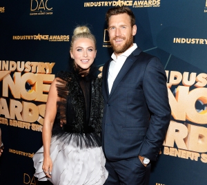 Julianne Hough and Brooks Laich 'Are Totally Fine' After Marriage Struggles