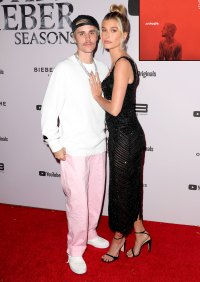 Justin Bieber Changes Hailey Bieber Albums Dedicated to Significant Others