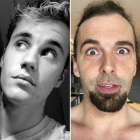 Justin Bieber JVN Beauty Habits While Self-Quarantining