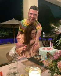 Justin Timberlake Throws Jessica Biel a Pajama Party for Her 38th Birthday