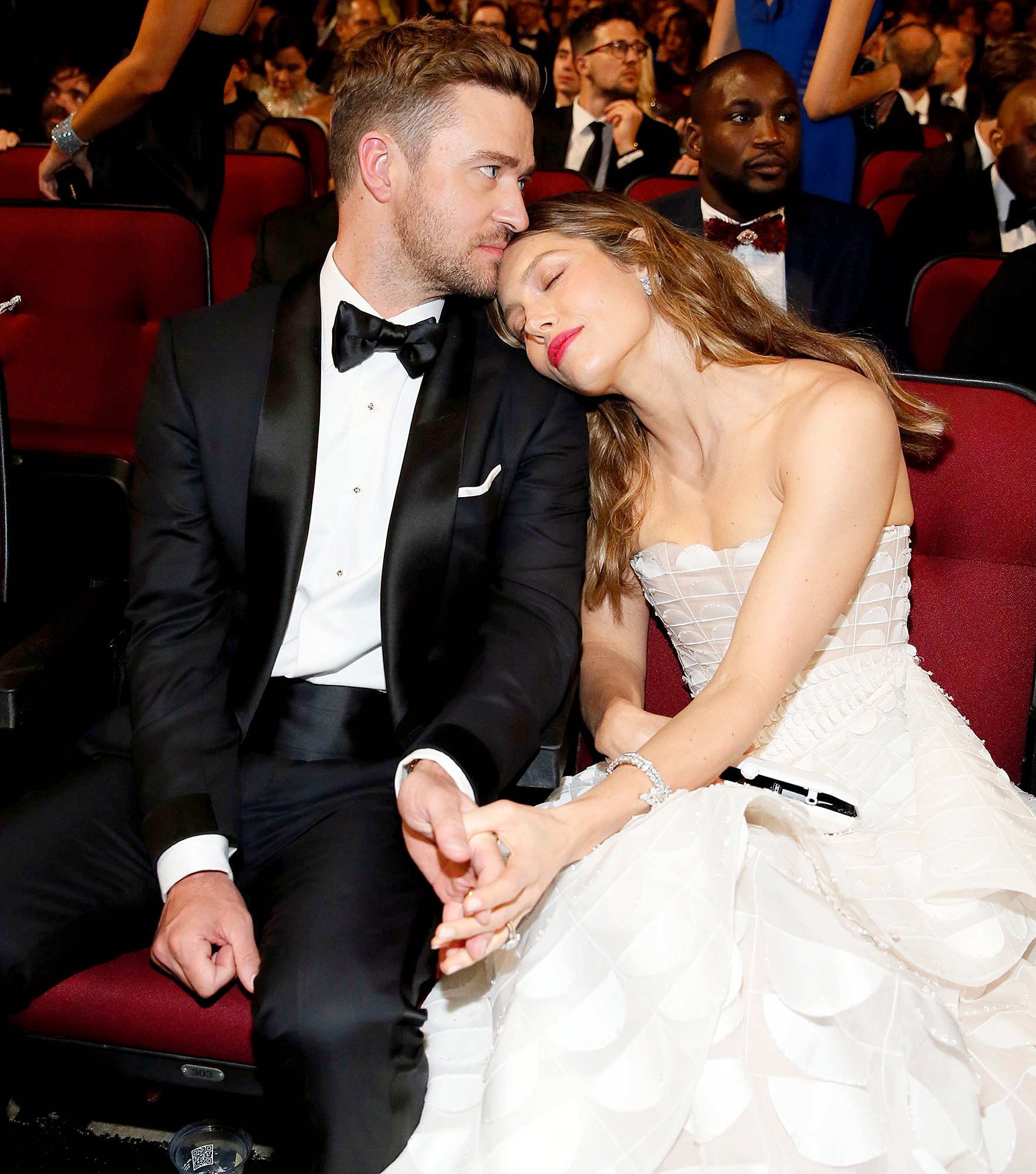 Justin Timberlake Wants to Plan a Trip With Jessica Biel ...