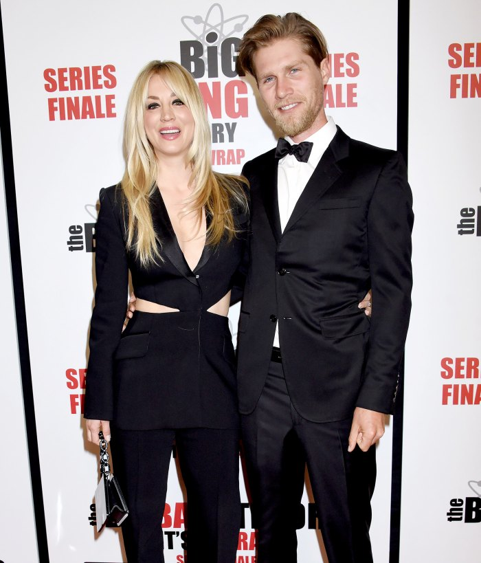 Kaley Cuoco Is 'Excited' for First Home With Husband Karl Cook 2