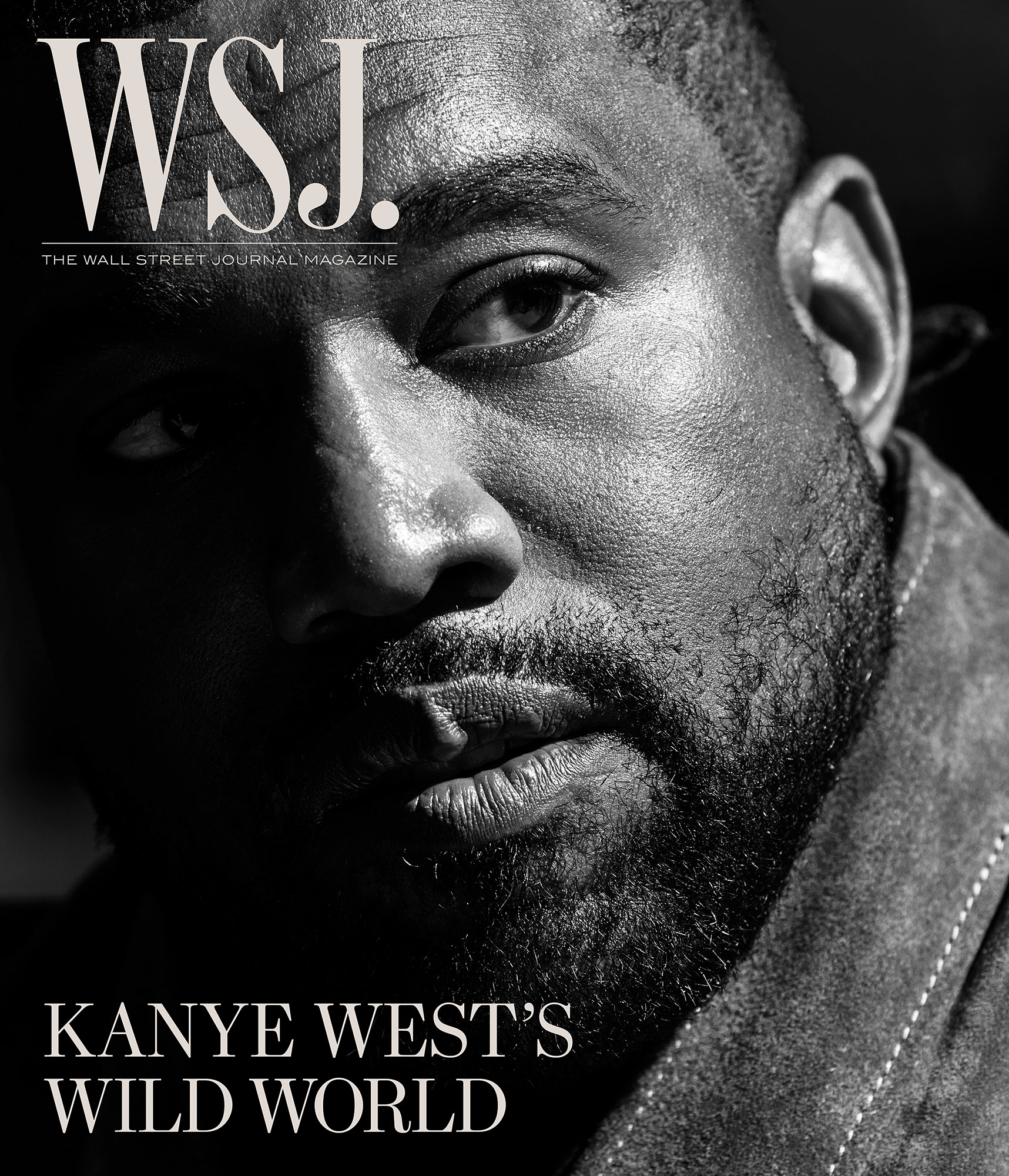 Kanye West Opens Up About Two Fashion Gigs He Lost Out On in WSJ Cover Story Interview