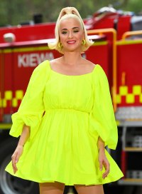 Katy Perry's Quotes About Motherhood and Pregnancy
