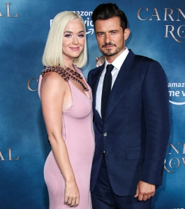 Katy Perry Reveals Whether Her and Orlando Bloom's Pregnancy Was Planned