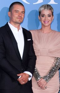 Katy Perry Says Her Romance With Orlando Bloom Has Friction