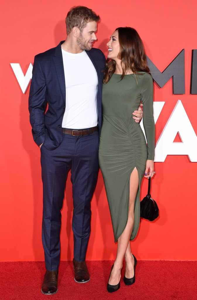 Kellan Lutz and Wife Brittany Can't Wait to Try Again After Miscarriage