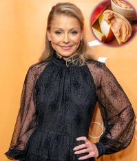Kelly Ripa Shares Everything She Eats in a Day, Interesting Eating Habits