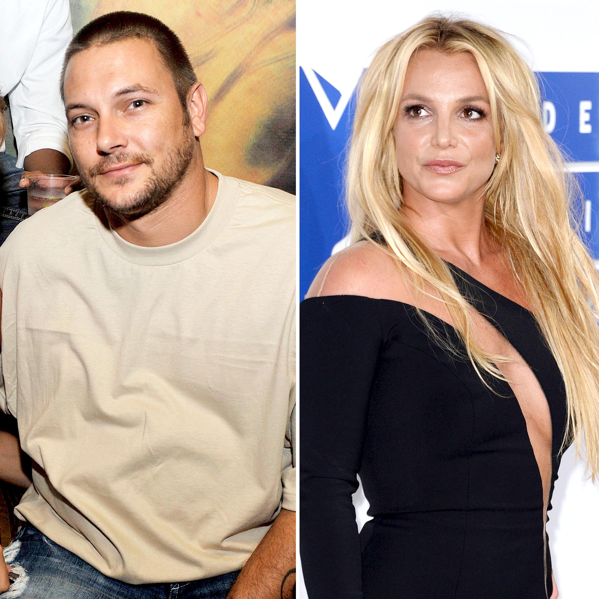 Kevin-Federline-Is-'Handling'-Son's-Shocking-Britney-Spears-Comments