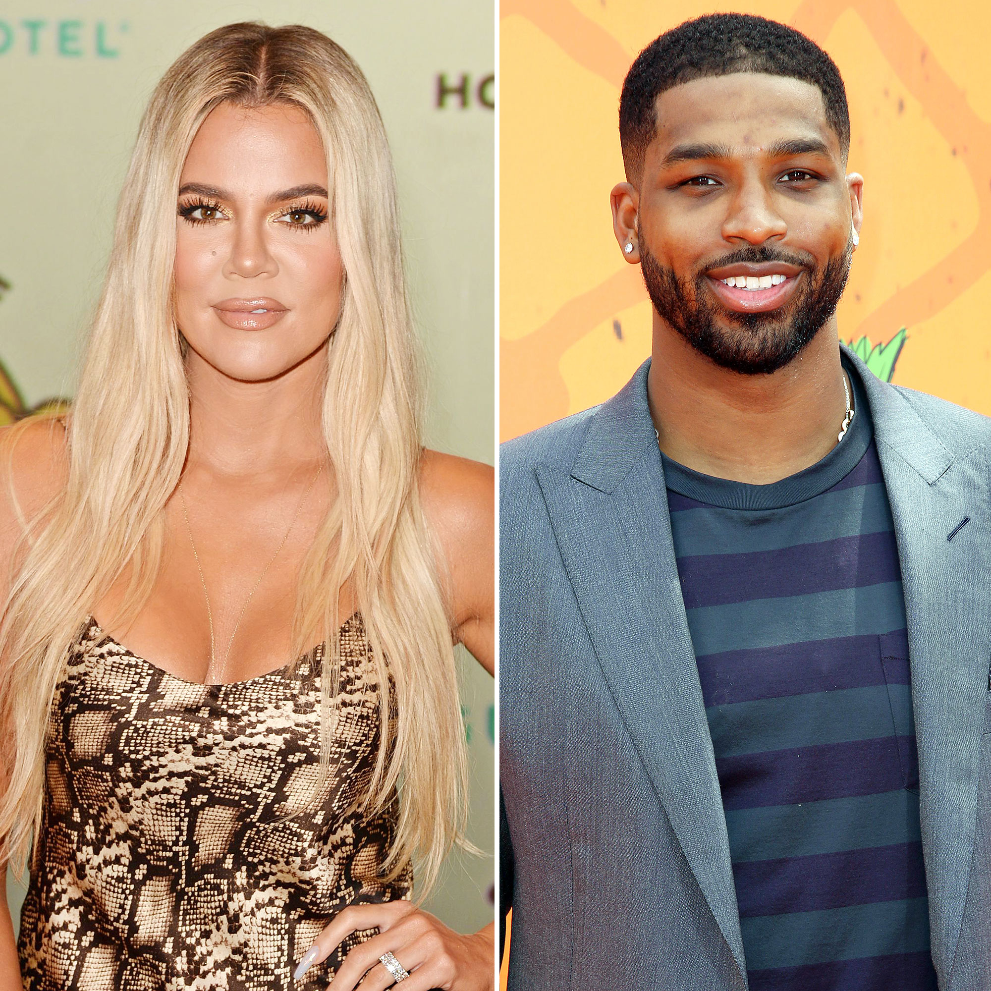Khloe Kardashian Shares 'Awkward' Moment Watching KUWTK With Ex Tristan Thompson While in Quarantine