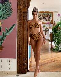 Kourtney Kardashian August 8 2019 Best Kardashian Jenner Bikini Pictures