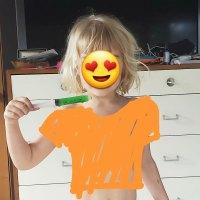 Kristen Bell Jokes Daughter Made Coronavirus Vaccine