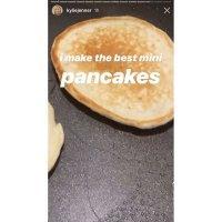 Kylie Jenner Bahamas Eats