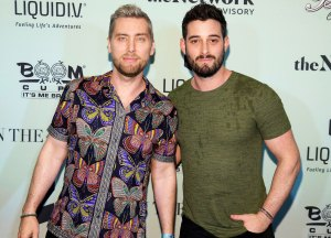 Lance Bass Michael Turchin Last Surrogacy Attempt Didnt Work Out