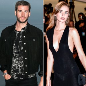 Liam Hemsworth Can Be Himself Without Any Drama With Gabriella Brooks